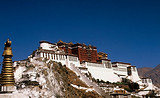 【9月】厦门到西藏拉萨林芝雅鲁藏布大峡谷四飞八日_厦门国旅