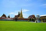 【12-1月】厦门到泰国曼谷+芭提雅+安帕瓦6日游_厦门国旅