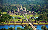 【5-6月】厦门到柬埔寨金色吴哥窟深度5日游_厦门国旅