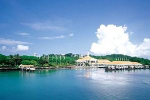 【5月】厦门到马来西亚波德申+新加坡高品质5日游_厦门国旅
