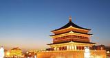 【4-5月】厦门到西安兵马俑华清宫华山双飞4日游-中国国旅