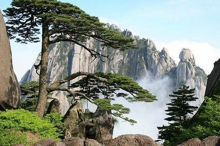 【五一】厦门到黄山看日出+宏村+翡翠谷纯玩3日游_厦门国旅