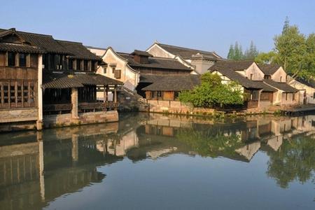 【7/8月】国旅厦门到杭州西湖+乌镇西栅+雷峰塔双动3日游