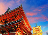 【11月】厦门到日本自由行机票+签证+WIFI_厦门国旅