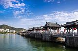 厦门到生态南澳岛、潮州古城(双动)二日游-中国国旅