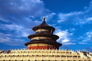 【暑假】厦门到北京一价全含全家放心纯玩双飞5日游_厦门国旅