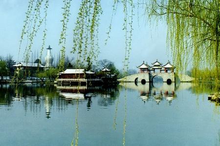 【4月】厦门到扬州/南京牛首山/鸡鸣寺双飞3日游_厦门国旅