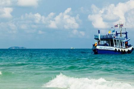 【暑假】厦门到泰国曼芭双岛+沙美岛+丽贝岛6日游_厦门国旅