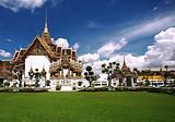【12月】厦门到泰国曼谷纯玩半自助六日游-泰悠品-厦门国旅