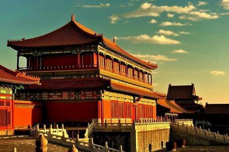 【11月】厦门到北京商务三星双飞5日游_厦门国旅