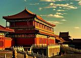 【10月】厦门到北京皇城一号商务三星北双飞5日游_厦门国旅