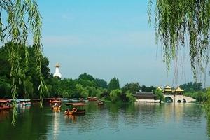 【春节】厦门到扬州/南京/鸡鸣寺祈福双飞3日游_厦门国旅