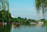 【3月】厦门到扬州瘦西湖+个园+南京牛首山双飞4天-厦门国旅