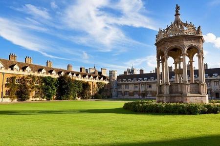 【春节】厦门到英国+爱尔兰+参观牛津剑桥12日游_厦门国旅