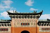 【11-12月】厦门到山西解州关帝庙家庙、盐湖、舜帝陵3日游