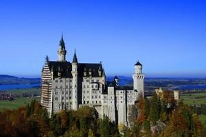 德國旅游簽證|廈門簽證|廈門辦理簽證