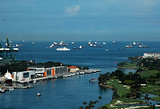 厦门到泰国+新加坡+马来西亚精品10天之旅