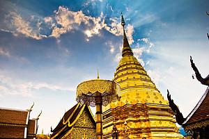 【3-4月】厦门到泰国清迈美食经典6日游小包团_厦门国旅