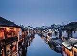 【12月】厦门到苏州+杭州西湖+乌镇纯玩五日游-厦门国旅