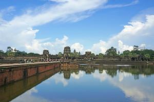 【11-12月】厦门到柬埔寨吴哥品质4日游_厦门国旅