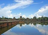 【3-4月】厦门到柬埔寨金色吴哥一地深度5日游_厦门国旅