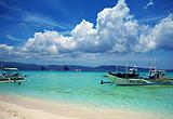 【9-10月】厦门到菲律宾马尼拉长滩岛悠闲5日游_厦门国旅