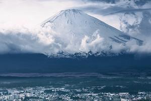 【1月】厦门到东京富士山箱根京都大阪6日-厦门旅行社
