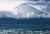 【1-2月】厦门到日本东京一地+富士山半自助5日游-厦门国旅