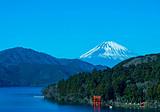 【暑假】厦门到日本双古都+本州温泉之旅6 日-厦门旅行社