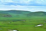 【7月】厦门到内蒙古希拉穆仁草原+响沙湾双飞五日游-厦门旅国