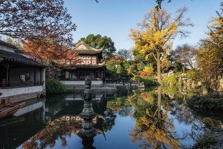 【1月】厦门到杭州西湖+大运河苏州留园三日-厦门国旅