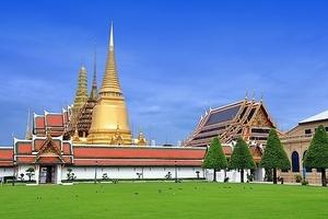 【1-2月】厦门到泰国曼谷芭提雅豪华泳池别墅6日游_厦门国旅