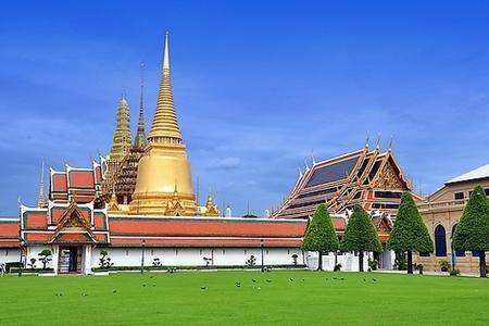 【11月】厦门到泰国曼谷大皇宫+芭达雅+大龙虾6天_厦门国旅