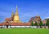 【1月及春节】厦门到泰国曼谷芭提雅经典六日游-厦门国旅