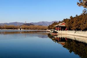 【12月】厦门到悠然自得北京国际五星五日游-厦门国旅