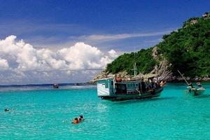 【11月】厦门到泰国曼谷芭提雅+沙美岛6日游_厦门国旅