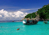 【1月及春节】厦门到泰国曼谷芭提雅沙美岛丽贝岛6日-厦门国旅