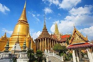 【9月】厦门泰国曼谷芭提雅希尔顿SPA6日游_厦门国旅