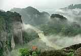 【国庆】厦门到天游峰+九曲溪+虎啸岩、一线天四星纯玩3日