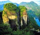 【10-11月】厦门到武夷山+九曲溪印象大红袍3日-厦门国旅