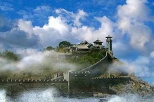 【暑假】厦门到青岛豪华游艇威海刘公岛蓬莱烟台5日游_厦门国旅