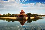 【12月】厦门到北京天安门故宫八达岭颐和园5日游_厦门国旅