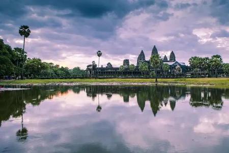【暑假】厦门到柬埔寨金色吴哥一地纯玩4日游_厦门国旅