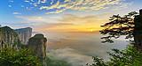 【9月】厦门到恩施大峡谷+浪漫土家女儿城纯玩五日游_厦门国旅
