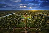 【6月】厦门到柬埔寨吴哥窟特价深度5日游_厦门国旅