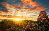 【5-6月】厦门到柬埔寨吴哥窟深度特价4日游_厦门国旅
