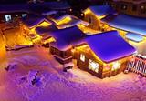 【12-2月】厦门到东北伏尔加庄园/亚布力/大雪谷/雪乡5日