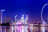 【12月】厦门到泰国+马来西亚+新加坡梦幻三国10日