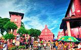 【2月】厦门到新加坡+马来西亚5日-厦门国旅