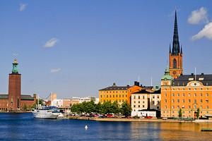 【暑假】厦门到北欧四国+爱沙尼一价全含12日游_厦门国旅